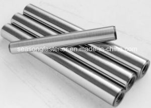 Taper Pin with Internal Thread (DIN7978) pictures & photos
