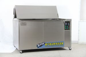 Tense Brand with Large Ultrasonic Tanks Cleaning Machine New Arrive (TSD-8000A) pictures & photos