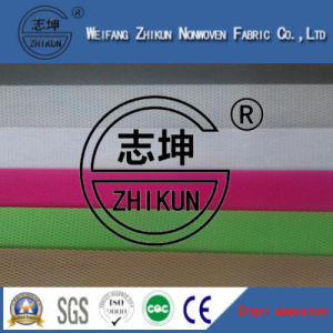 Polypropylene Non Woven Fabric for Bags (100%PP different colors) pictures & photos