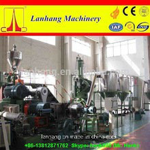 Pre220/250 Two Stage PVC Pelletizing Extruder (Planetary Extruder with Single Screw Extruder) pictures & photos