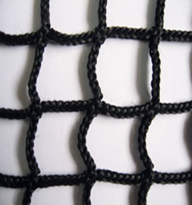 Good Quality Knotless Woven Netting for Swimming Safety Net pictures & photos
