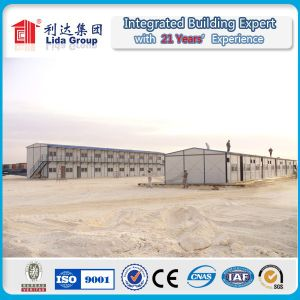 Prefabricated Hotel Building Prefab Houses China Cheap Prefabricated House pictures & photos