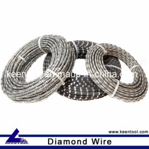 Premium Stone Diamond Rope pictures & photos