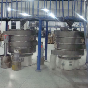 Screening Plant, Sieving Plant, Sifting Plant pictures & photos