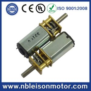 China n30agb electric micro gear motor for robot for Robotic motors or special motors
