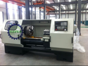 QK1332 CNC Pipe Threading Lathe pictures & photos