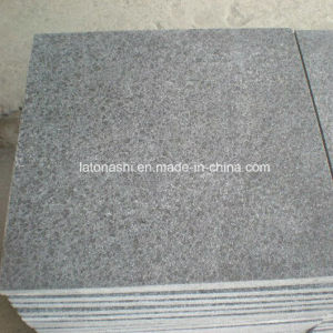 Polished Black Basalt G684 for Wall or Paver pictures & photos