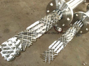 Sx Inline Stainless Steel Static Mixer Static Mixer pictures & photos