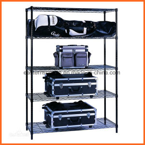 Metal Steel Iron Light Warhouse Storage Racking/Shelving/Shelf pictures & photos