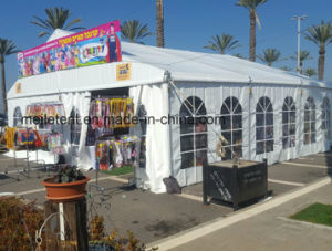 10X9m Aluminum Canopy Outdoor Event Tent for Rental pictures & photos