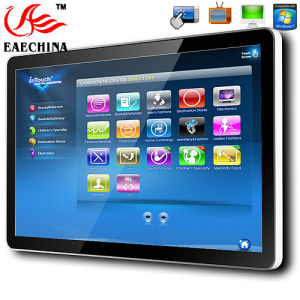 "Eaechina 42"" All in One PC WiFi Bluetooth Infrared Touch Wall-Mounted (EAE-C-T4205) pictures & photos"
