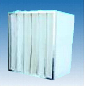 Air Filter for Ventilation Systems Centralized System (DAI/CF)