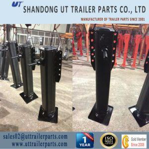 Produce Semi-Trailer Landing Gear/28t Outside Landing Leg pictures & photos
