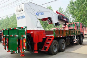 20 T to 25 T Heavy Duty Crane Truck Mobile Manipulator Lorry Truck with Crane pictures & photos