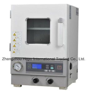 Biosafety Vacuum Drying Oven (VOS-15B) pictures & photos