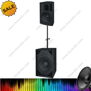 S-18 Speaker Subwoofer for 5 Channel Home Theater System