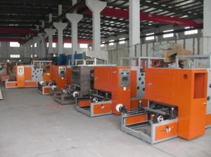 Aluminum Foil Slitting Machine Hafa850 pictures & photos
