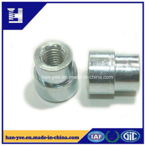 Inexpensive High Quality Nickel/Galvanized Shaped Nut pictures & photos