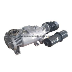 TFT Module Used Dve Dry Screw Vacuum Pump (SVP-70DV) pictures & photos