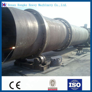 Hot Sale Cement Mini Lime Rotary Kiln pictures & photos