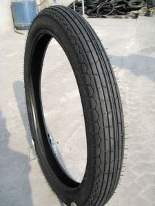 Motorcycle Tube Tire Tt 250-17 F-506 pictures & photos
