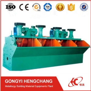 Convenient Operation Chromite Flotation Machine Plants pictures & photos