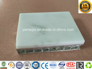 Stone Honeycomb Composite Panels Decorative Exterior Wall Cladding Panels pictures & photos