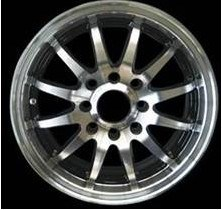 Aftermarket Alloy Wheel (KC1018) pictures & photos