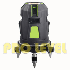 4V4h1d Green Laser Level Total Station (SCHO-445G) pictures & photos