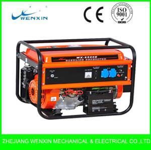 Generators / Gasoline Generators / Gas Generators pictures & photos