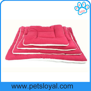 Manufacturer Four Sizes Cheap Pet Bed Dog Mat pictures & photos