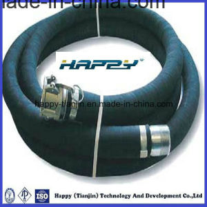 Hot Tar and Asphalt Rubber Hose pictures & photos