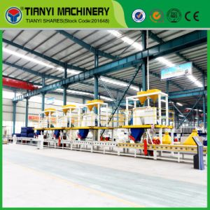 Multifunction Lightweight Concrete Sandwich Wall Panel Equipment pictures & photos