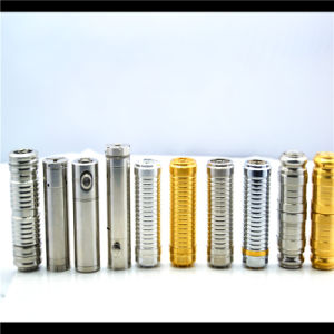 Unique Exclusive Electronic Cigarette Mechanical Mod (sentinel)