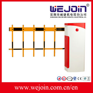 110V/220V Road Safety Traffic Barrier Parking System Parking Sensor pictures & photos