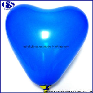 2017 New Arrival Heart Shaped Balloon pictures & photos