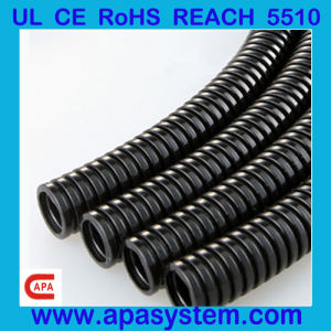 Factory Price Plastic Nylon Flexible Cable Conduit/Tube/Hose Pipe with UL