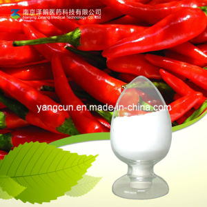 CAS: 404-86-4 Pure Plant Extract 98% Capsaicin pictures & photos