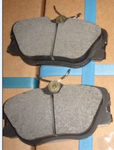 Brake Pad 000 420 9920 pictures & photos
