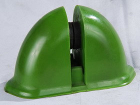 Rubber or Plastic Recess Former for Precast Anchor pictures & photos