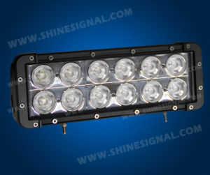 Double Row LED Lights for Auto Accessories (DC10-12) pictures & photos