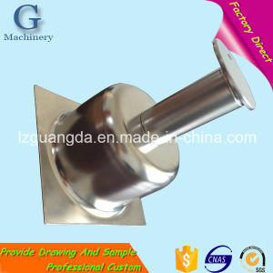 304/316 Stainless Steel Metal Deep Drawing Parts for Machinery pictures & photos