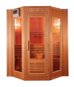 Traditional Sauna Room (SMT-E4)