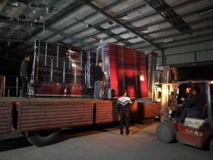 Double Glazing Insulating Hollow Glass Processing Line pictures & photos
