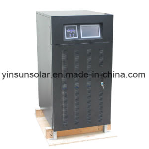 160kVA UPS Solar Inverter for Solar Panel System pictures & photos