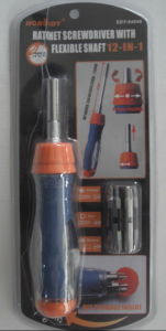 12in1 Ratchet Screwdriver Set Tools Set pictures & photos