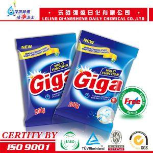 Giga Washing Powder for Africa Market