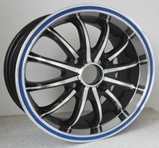Aftermarket Alloy Wheel (KC520) pictures & photos