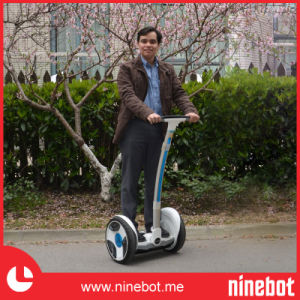 CE 2-Wheel Electric Chariot Ninebot of Scooter pictures & photos