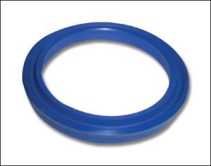 Delicate Yxj Dustproof Rubber Sealing Ring pictures & photos